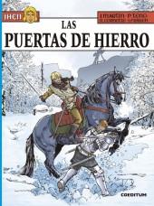 Jhen (en espagnol)