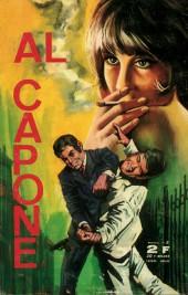 Al Capone (3e série) -3- Pas de fleurs pour la saint Valentin