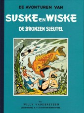 Suske en Wiske - De Bronzen Sleutel