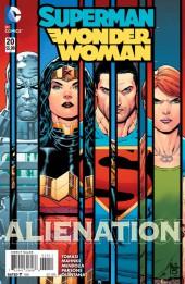 Superman/Wonder Woman (2013) -20- Dark Truth, Part Three
