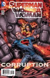 Superman/Wonder Woman (2013) -23- Ravenous