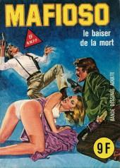 Mafioso -10- Le baiser de la mort