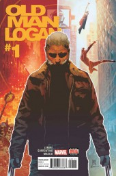 Old Man Logan (2016) -1- Berserker