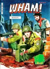 Wham ! (2e série) -76- Des ailes sur la terre
