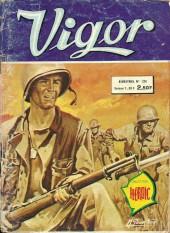 Vigor -238- Retour en arrière