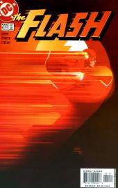 Flash (The) Vol.2 (DC comics - 1987) -211- Issue # 211