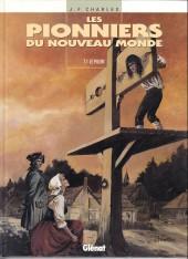 Les pionniers du Nouveau Monde -1d1997- Le pilori