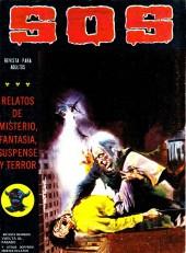 SOS (Vol.2) -9- Vuelta al pasado