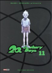 20th Century Boys - Deluxe -11- Tome 11