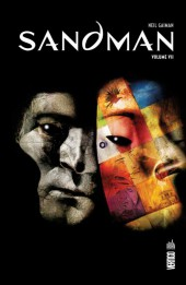 Sandman (Urban Comics) -7- Volume VII