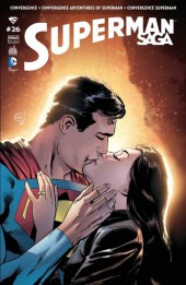 Superman Saga -26- Numéro 26