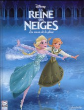 La reine des neiges -4- Les reines de la glisse