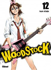 Woodstock -12- Tome 12