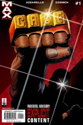 Cage Vol. 2 (Marvel MAX - 2002) -1- Cage Part one