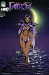 Michael Turner's Fathom Vol.2 (Aspen comics - 2005) -0A- Fathom zero