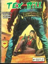 Tex Bill -Rec14- Recueil 4712 (Du n°83 au n°88)