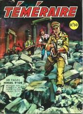 Téméraire (1re série) -106- Saboteurs sous la mer