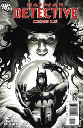 Detective Comics (1937) -833- Trust