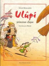 (AUT) Mazan - Ulûpi - Princesse chipie