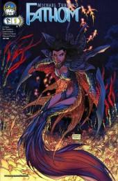 Michael Turner's Fathom Vol.2 (Aspen comics - 2005) -1A- Chap 1: Poseidon Shrugged