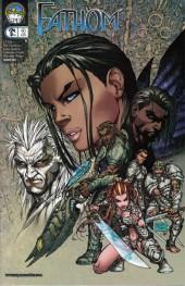 Michael Turner's Fathom Vol.2 (Aspen comics - 2005) -2A- Chap 2: Illumination