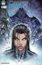 Michael Turner's Fathom Vol.2 (Aspen comics - 2005) -3A- Chap 3: Illumination Part 2