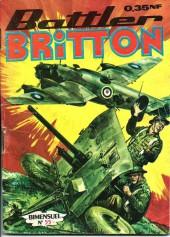 Battler Britton -55- Tel est pris...
