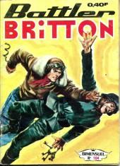 Battler Britton (Imperia) -104- Les frères Schmidt