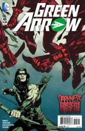 Green Arrow (2011) -45- The Bone Hunters