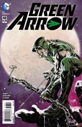 Green Arrow (2011) -48- Winter Crucible