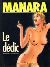 Le déclic -1- Une Femme sous influence