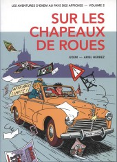 (AUT) Exem -2- Sur les chapeaux de roues (1991-1994)