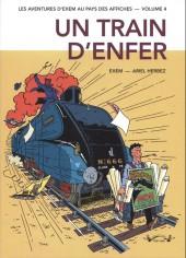(AUT) Exem -4- Un train d'enfer (1999-2002)