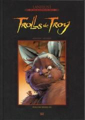 Lanfeust et les mondes de Troy - La collection (Hachette) -61- Trolls de Troy - Poils de Trolls (II)