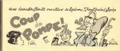 Spirou et Fantasio -2- (Divers) -MR4062- Coup de pompe !