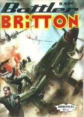 Battler Britton -247- L'escadrille maudite