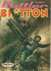 Battler Britton (Imperia) -253- Sans contrôle