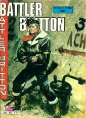 Battler Britton -456- Quand le brouillard s'en mêle