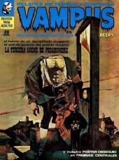 Vampus (Creepy en espagnol) -15- ¡Embrujado!