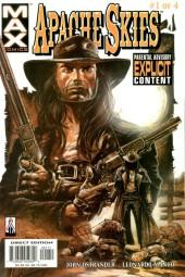 Apache Skies (2002) -1- Warpath