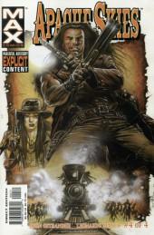 Apache Skies (Marvel Comics - 2002) -4- Straight to Hell !