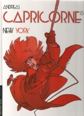 Capricorne -15a14- New York