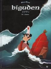 Biguden -3- Dahut