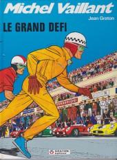 Michel Vaillant -1g1992- Le grand défi