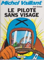 Michel Vaillant -2d92- Le pilote sans visage