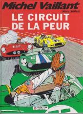 Michel Vaillant -3f1994- Le circuit de la peur