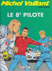 Michel Vaillant -8f1997- Le 8e pilote