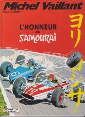 Michel Vaillant -10f1998- L'honneur du Samouraï