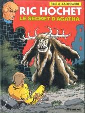 Ric Hochet -48a1991- Le secret d'Agatha