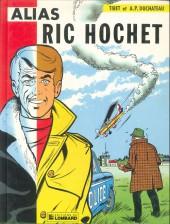 Ric Hochet -9a91- Alias Ric Hochet